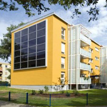 Vyks daugiabučių gyv. namų butų ir kitų patalpų savininkų susirinkimai dėl daugiabučio namo atnaujinimo (modernizavimo)